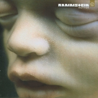 Mutter Ltd.Ed.)-Rammstein-LP