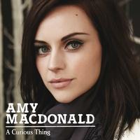 A Curious Thing-Amy Macdonald-CD