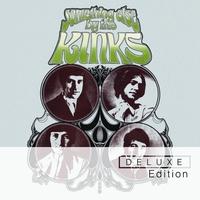 Something Else -Deluxe--Kinks-CD