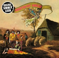 Groeten Uit Grollo-Cuby And The Blizzards-CD