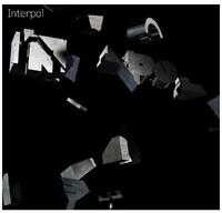 Interpol-Interpol-CD