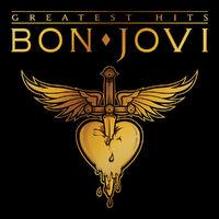 Greatest Hits-Bon Jovi-CD
