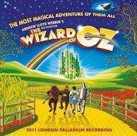 The Wizard Of Oz (2011 London Palla-Andrew Lloyd Webber-CD