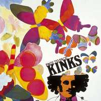 Face To Face -Deluxe--Kinks-CD