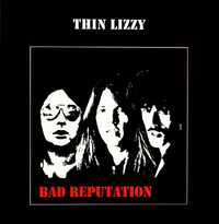 Bad Reputation Expanded Edition)-Thin Lizzy-CD