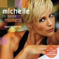 Der Beste Moment Special Edition)-Michelle-CD