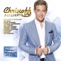 Christoff & Vrienden-Christoff-CD