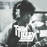 Live At The BBC-Thin Lizzy-CD