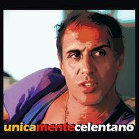 Unicamentecelentano-Adriano Celentano-CD