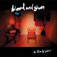 In Time To Voices-Blood Red Shoes-CD