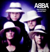 The Essential Collection-Abba-CD