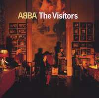 The Visitors (Deluxe Edition)-Abba-CD