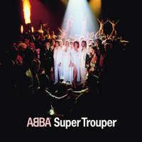 Super Trouper (Deluxe Edition)-Abba-CD
