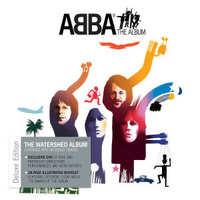 The Album (Deluxe Edition)-Abba-CD