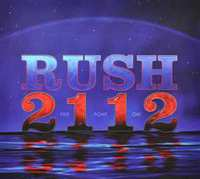 2112 (Deluxe Edition)-Rush-CD