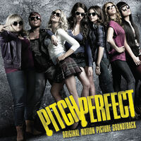 Pitch Perfect-Original Soundtrack-CD