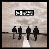 Greatest Hits-3 Doors Down-CD