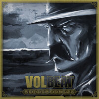 Outlaw Gentlemen & Shady Ladies-Volbeat-CD