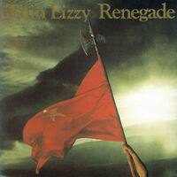 Renegade Expanded Edition)-Thin Lizzy-CD
