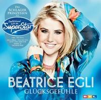 Glucksgefuhle-Beatrice Egli-CD