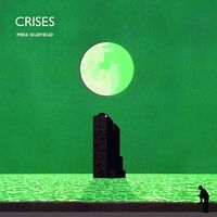 Crises-Mike Oldfield-CD