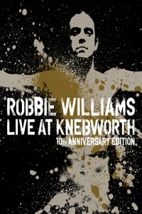 Robbie Williams - Live At Knebworth - 10th Anniversary Edition-Blu-Ray