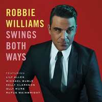 Swings Both Ways Deluxe Edition-Robbie Williams-CD