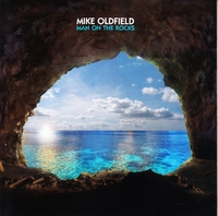 Man On The Rocks-Mike Oldfield-CD