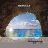 Man On The Rocks (Deluxe Edition)-Mike Oldfield-CD