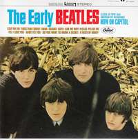 The Early Beatles-The Beatles-CD