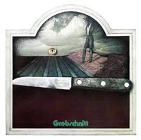 Grobschnitt 2015 Remastered)-Grobschnitt-CD