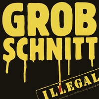 Illegal 2015 Remastered)-Grobschnitt-CD