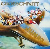 Jumbo English 2015 Remastered)-Grobschnitt-CD