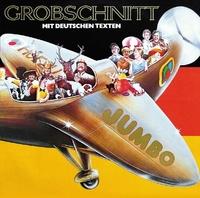 Jumbo German 2015 Remastered)-Grobschnitt-CD