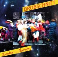 Kinder + Narren 2015 Remastered)-Grobschnitt-CD