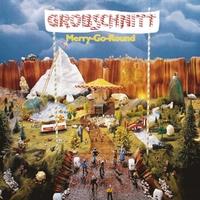 Merry-Go-Round 2015 Remastered)-Grobschnitt-CD