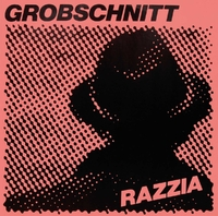 Razzia 2015 Remastered)-Grobschnitt-CD