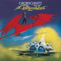 Rockpommel's Land 2015 Remastered)-Grobschnitt-CD