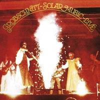 Solar Music Live/2015 Remastered)-Grobschnitt-CD