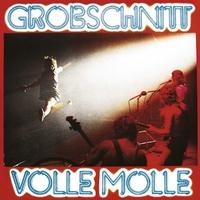 Volle Molle Live/2015 Remastered)-Grobschnitt-CD