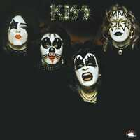 Kiss Ltd. 40th Ann. Edition)-Kiss-LP