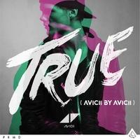 True: Avicii By Avicii-Avicii-CD