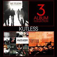 3 Album Collection-Kutless-CD