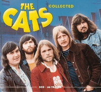 The Cats - Collected (3 CD)-The Cats-CD