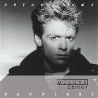 Reckless (Deluxe Edition)-Bryan Adams-CD