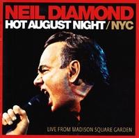 Hot August Night / Nyc-Neil Diamond-CD