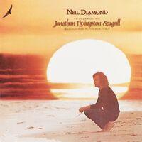 Jonathan Livingston Seagull-Neil Diamond, Original Soundtrack-CD