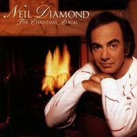 The Christmas Album-Neil Diamond-CD