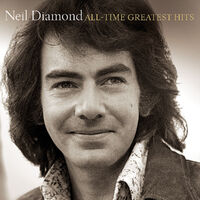 All-Time Greatest Hits-Neil Diamond-CD