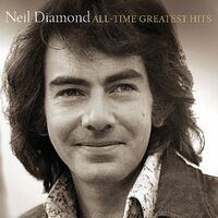 All-Time Greatest Hits-Neil Diamond-CD